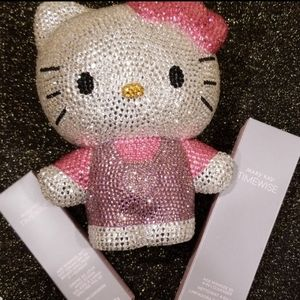 Mary Kay TimeWise Day Cream & Cleanser